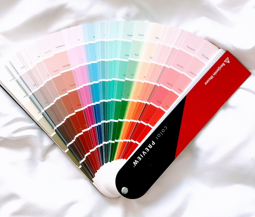 Whittaker Interiors Color Consultant