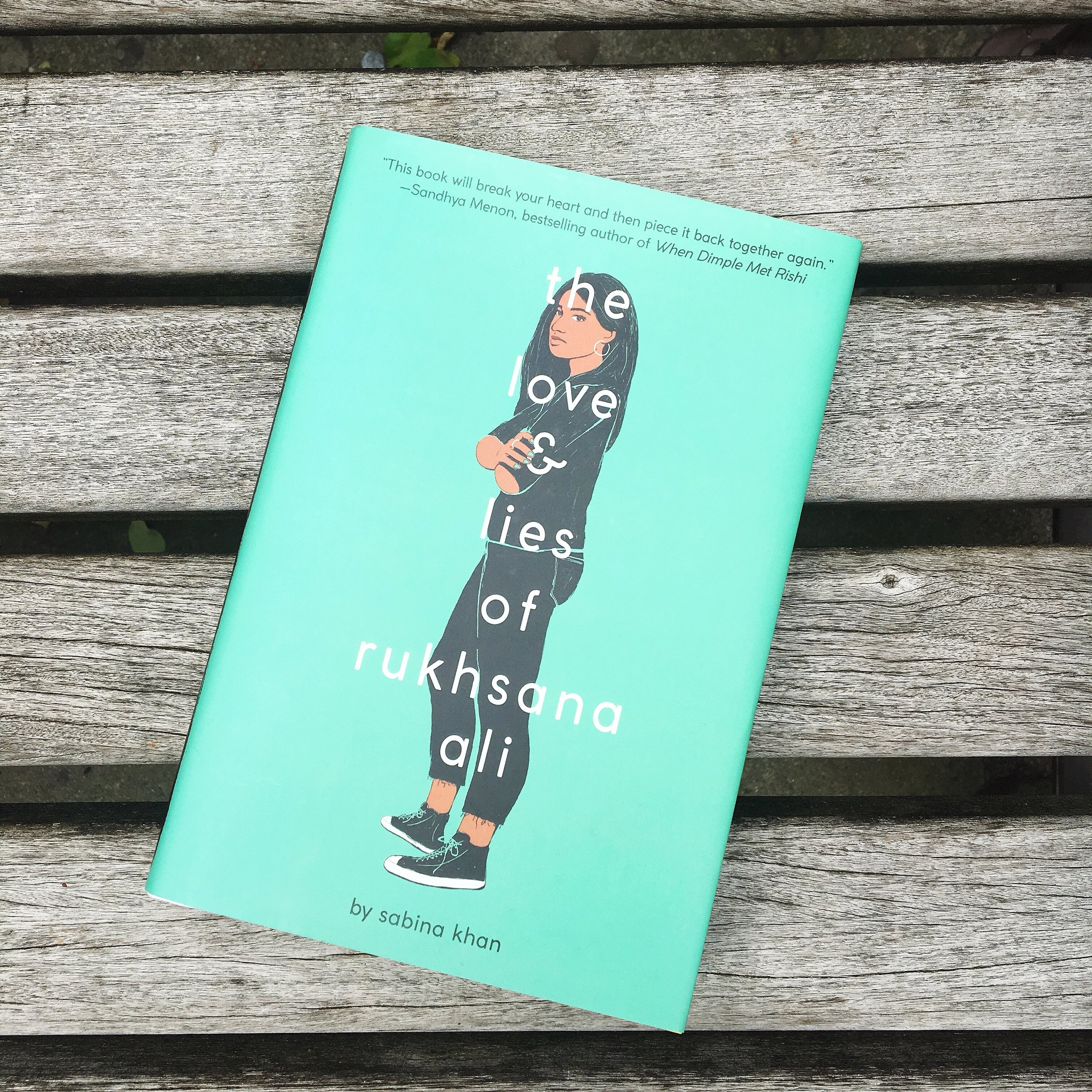 July Wrap Up - The Love and Lies of Rukhsana Ali.JPG