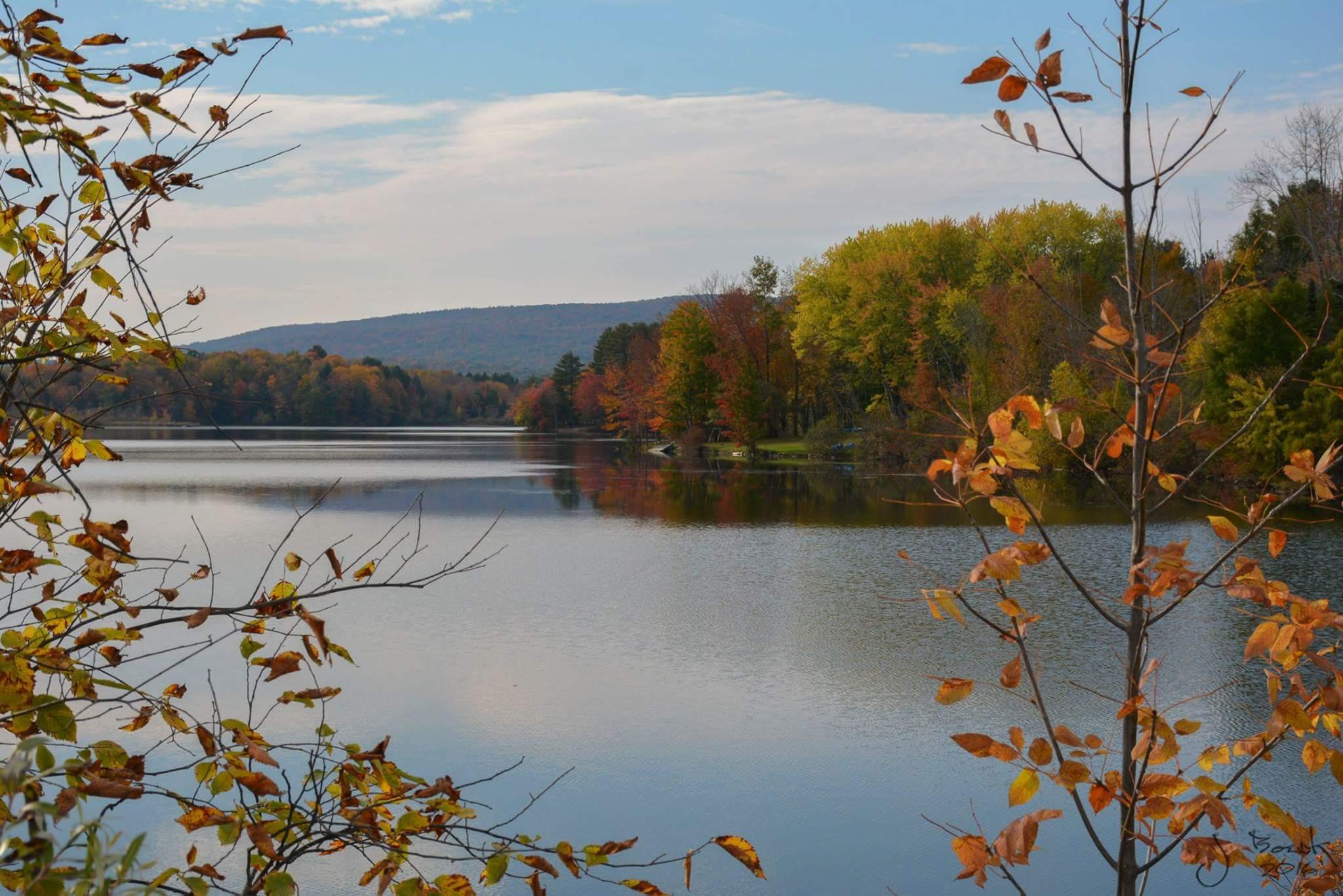 Mayfield Lake 2707