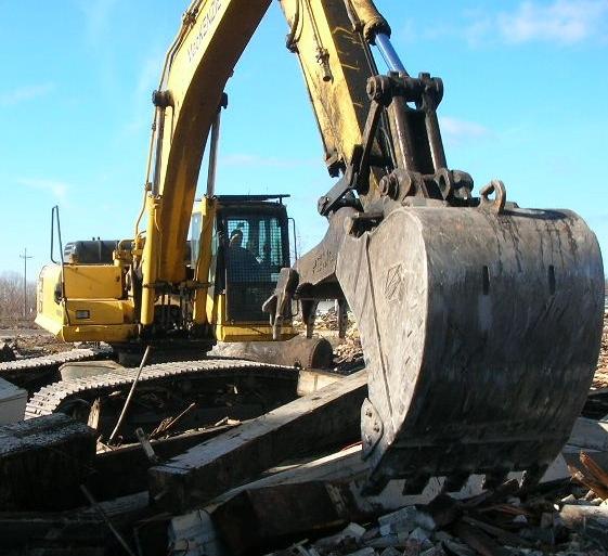 Site Remediation