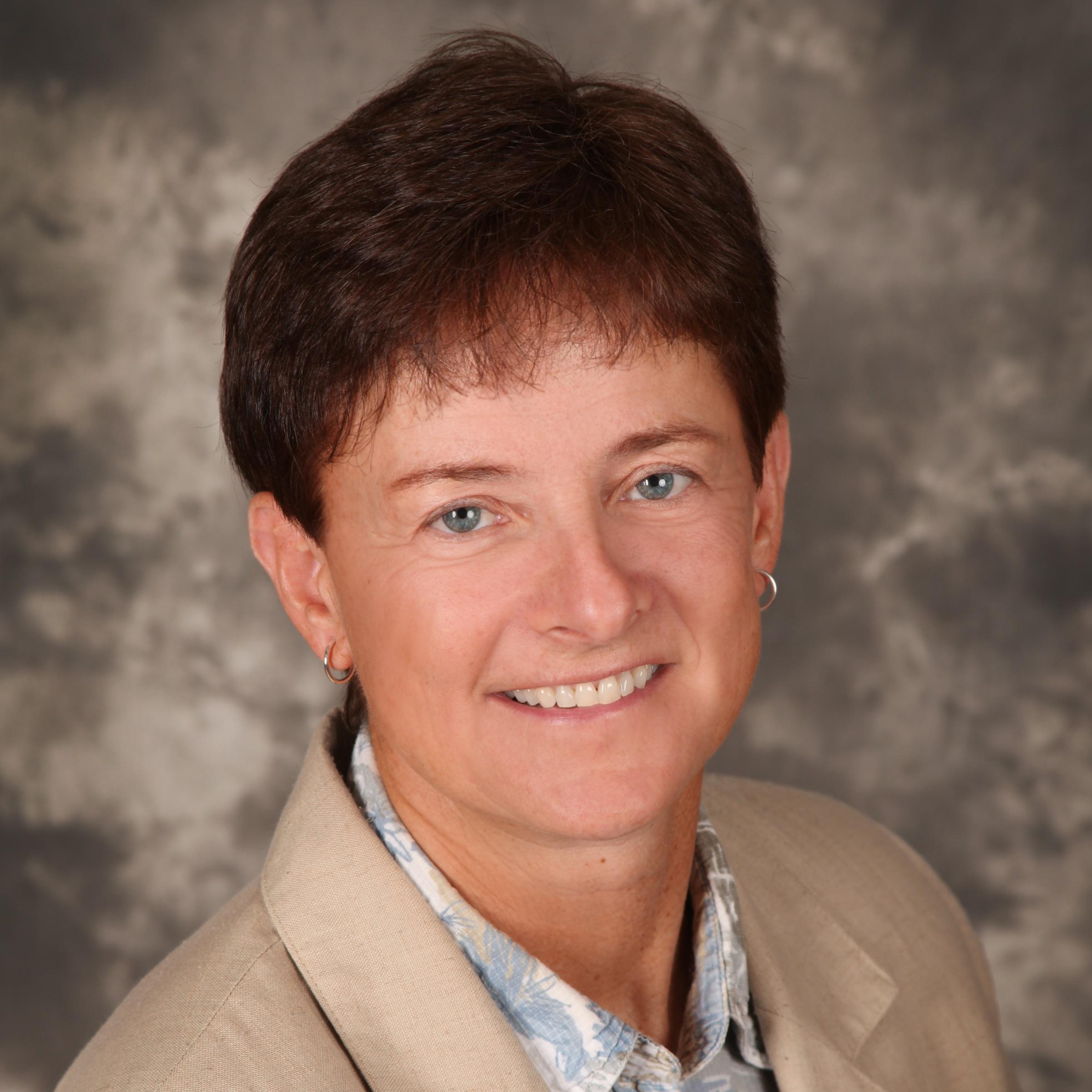 Alison Gaye Blind, Natural Resource Specialist