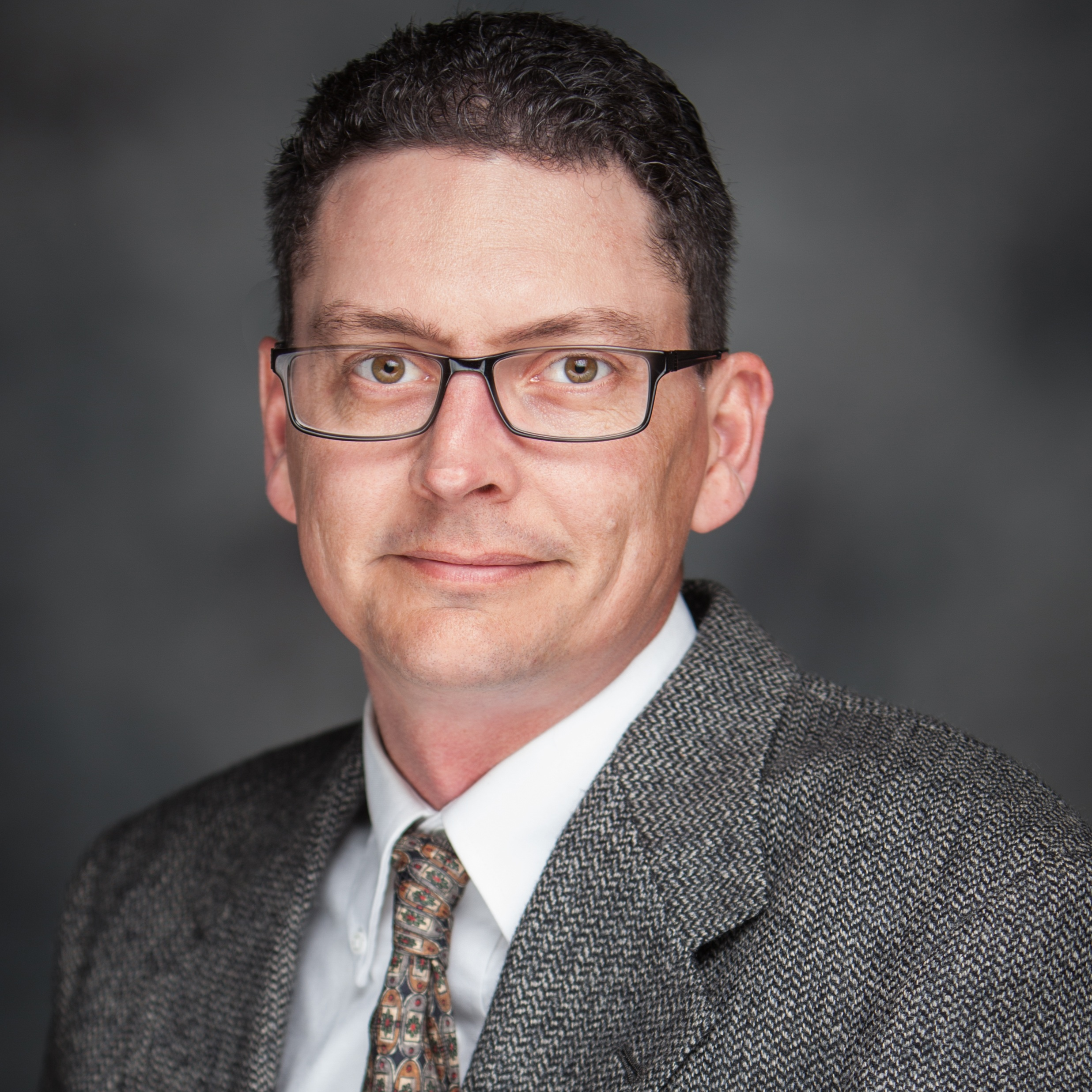 Mark A. Turner, Project Manager