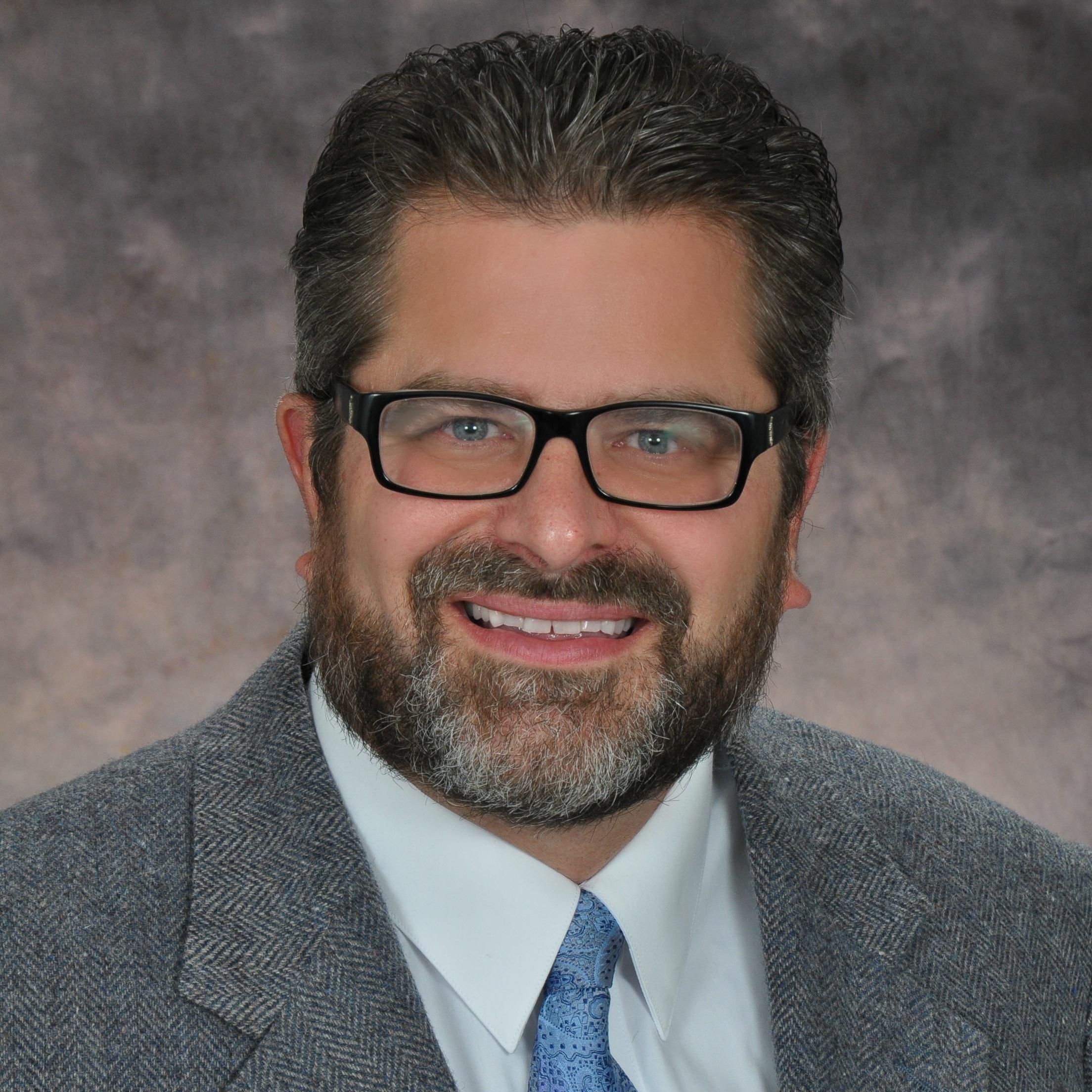 Shea H. Muller, PE, Senior Engineer