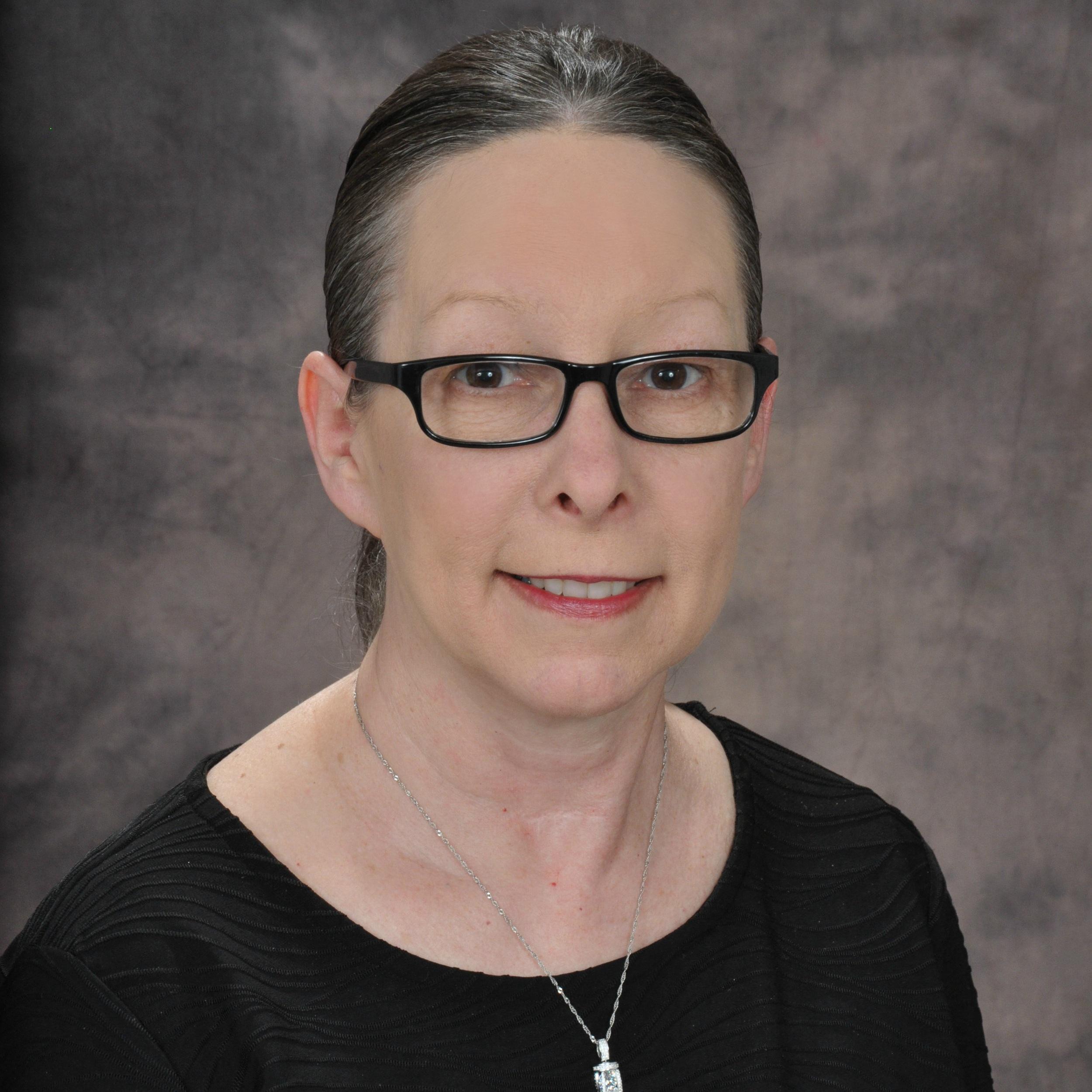 Sandra Tjader-Kempski, Business Manager