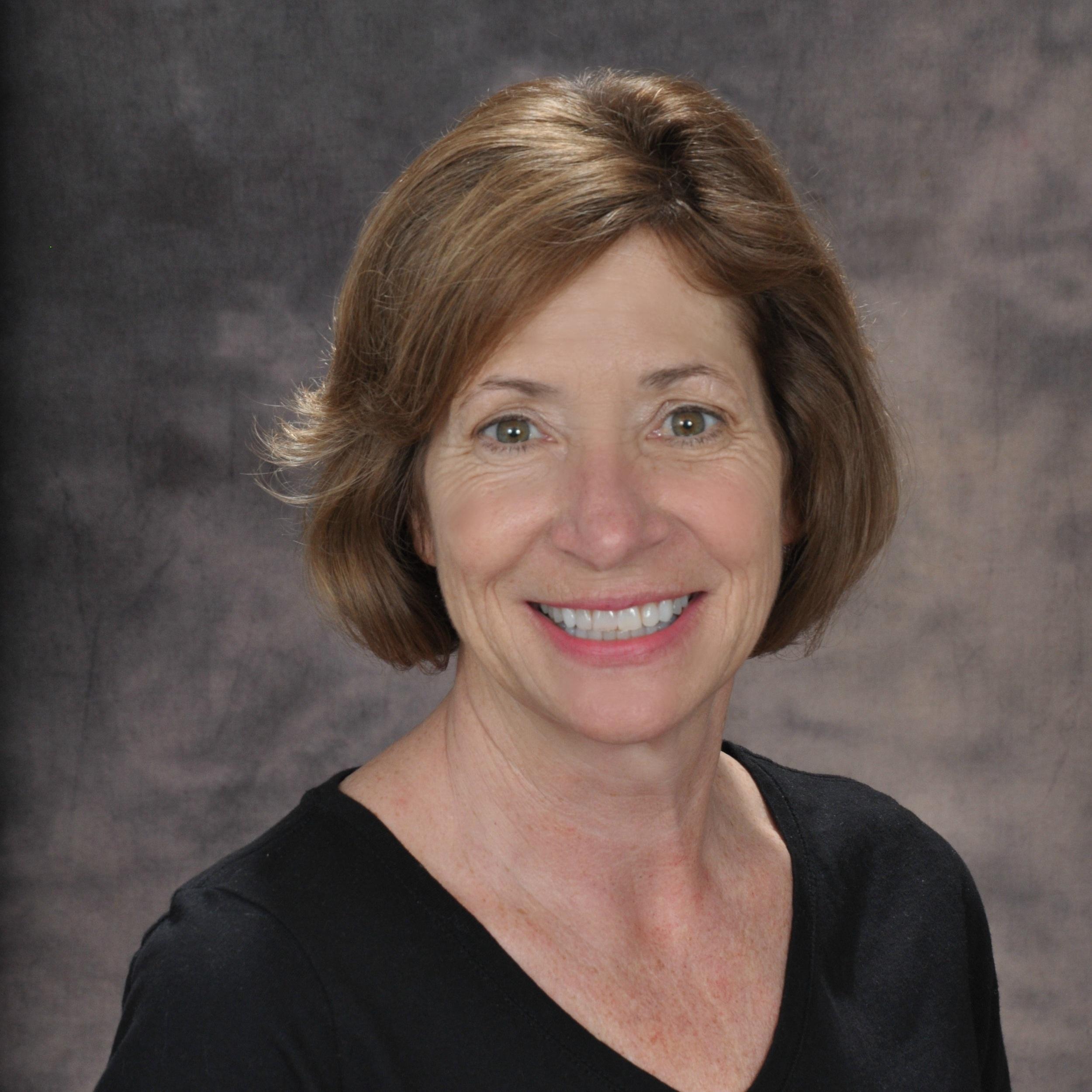 Susan Burkett, Administrative Assistant