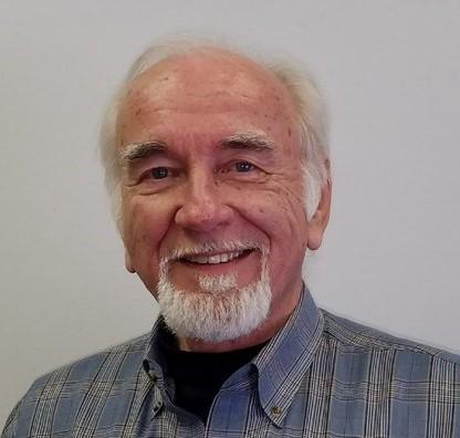 Brad Shook, Director of Training -