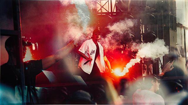 @neklefeu on fire for @lollapaloozafr 🔥 . . . . . . . . . . . . . . . . #edm#youredm#livemusiccollectives#livemusic#concertphotographer#bandphotographer#livenation#bassmusic#hardstyle#techno#bestmusicshots#concertphotography#byharleyc#music#housemusic#cheesebykonbini#paris#dnb#owsla#igers#electromusic#nekfeu#neklefeu