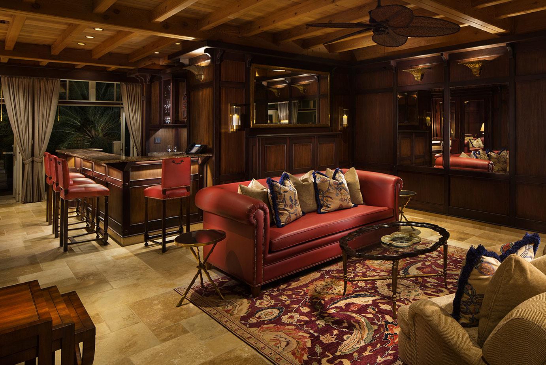 Hotel Interior Business