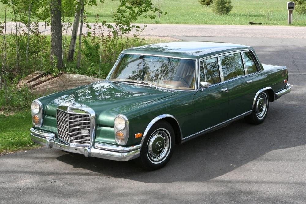 1969 600 SWB