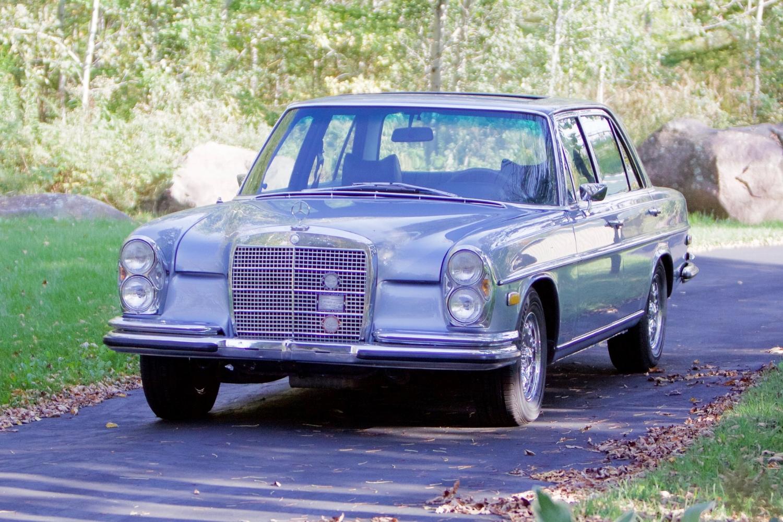 VIN 2875 1970 300SEL 6.3 Silver Blue Metallic - 6.jpg