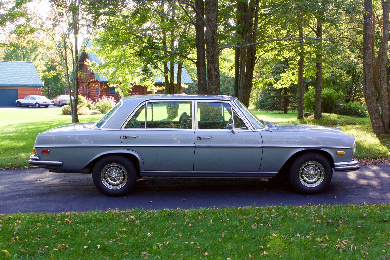 VIN 2875 1970 300SEL 6.3 Silver Blue Metallic - 10.jpg