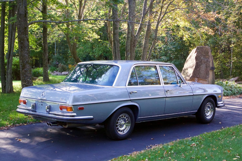 VIN 2875 1970 300SEL 6.3 Silver Blue Metallic - 11.jpg