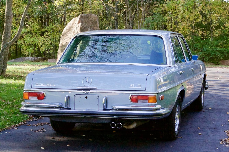 VIN 2875 1970 300SEL 6.3 Silver Blue Metallic - 12.jpg