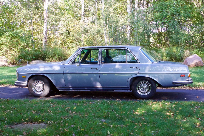 VIN 2875 1970 300SEL 6.3 Silver Blue Metallic - 16.jpg