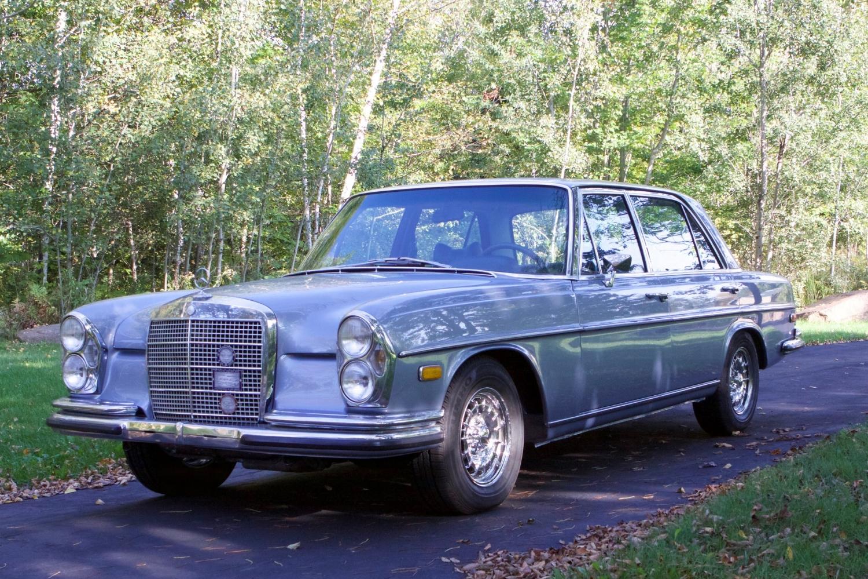 VIN 2875 1970 300SEL 6.3 Silver Blue Metallic - 18.jpg