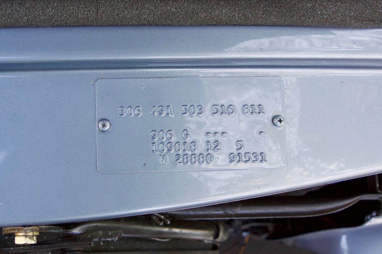 VIN 2875 1970 300SEL 6.3 Silver Blue Metallic - 24.jpg
