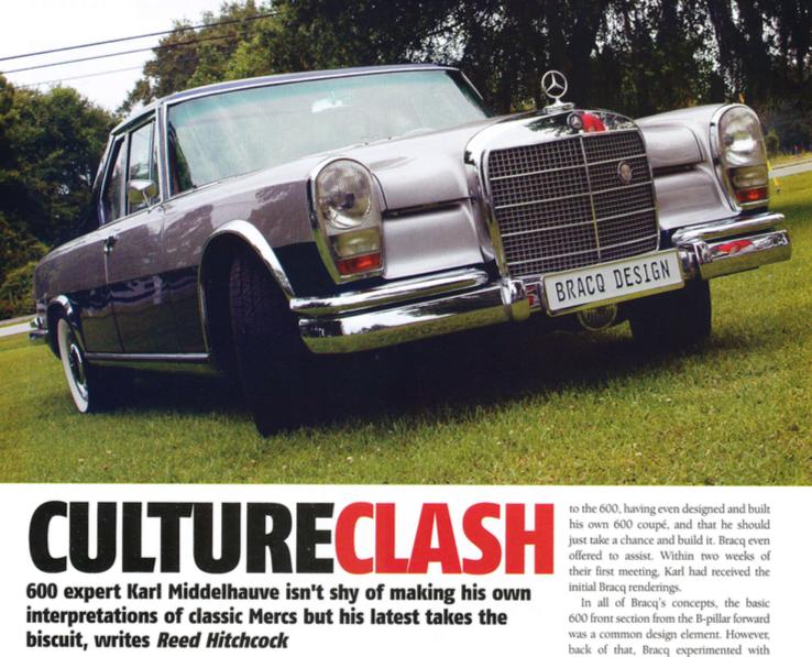 Culture Clash ~ The Benzomino