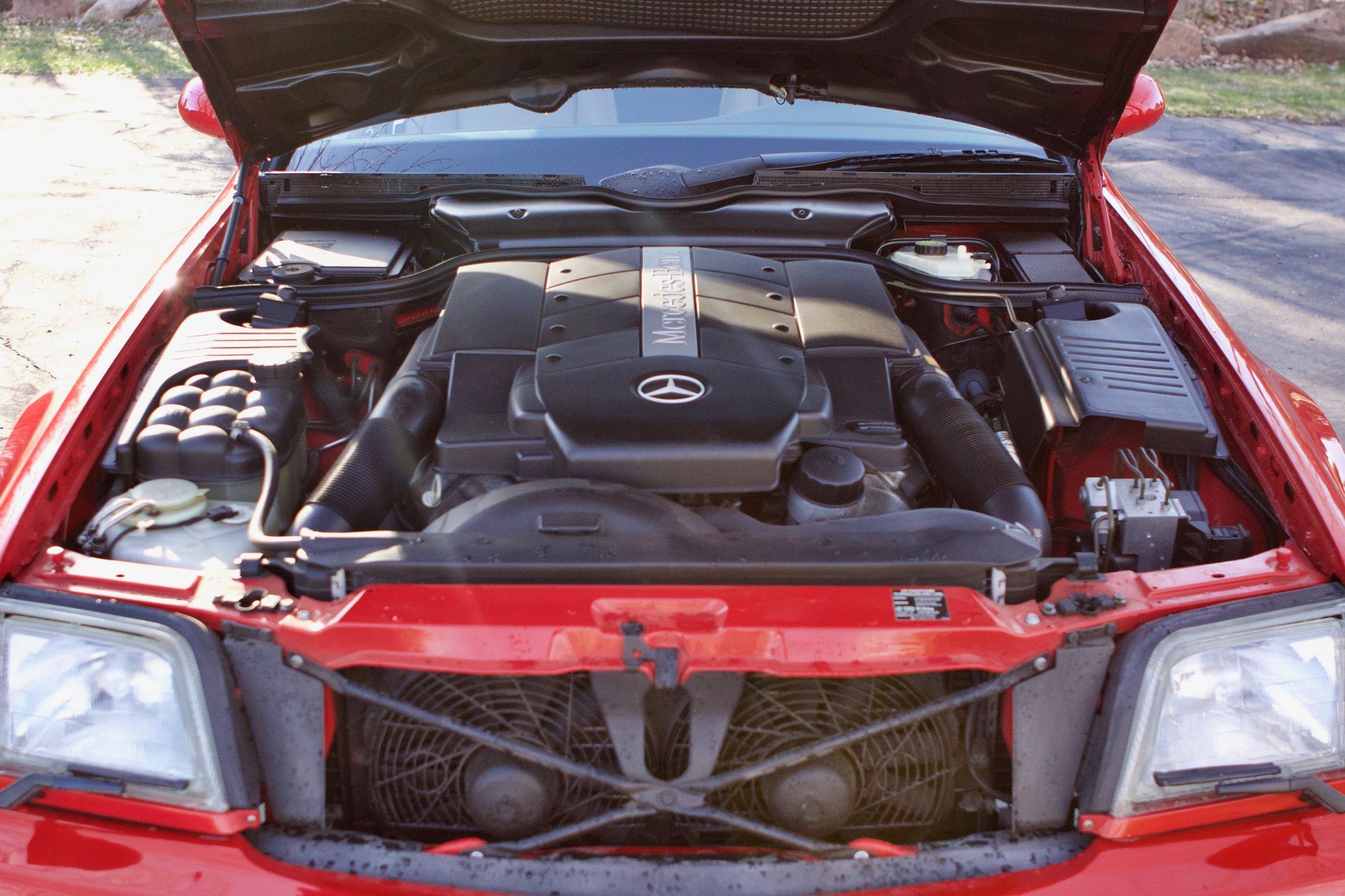 20190504 VIN199084 2001 500SL AMG - 15.jpg
