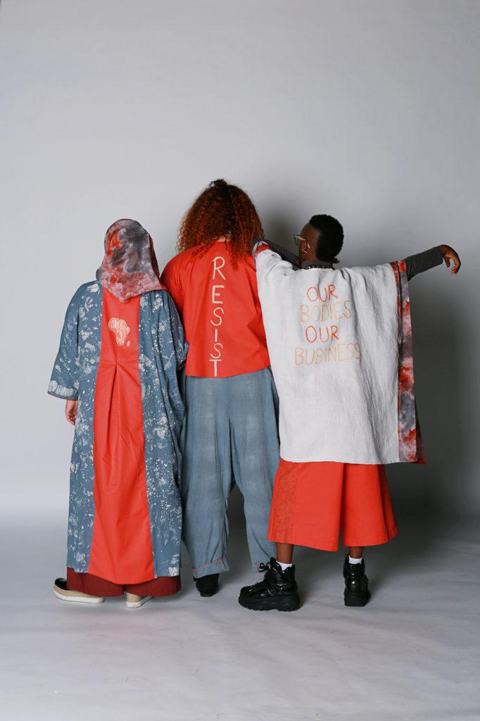Contemporary Muslim Fashions © DarSalma Photography – Stephanie Abidi.