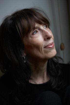 Gabrielle Roth (1941 - 2012)