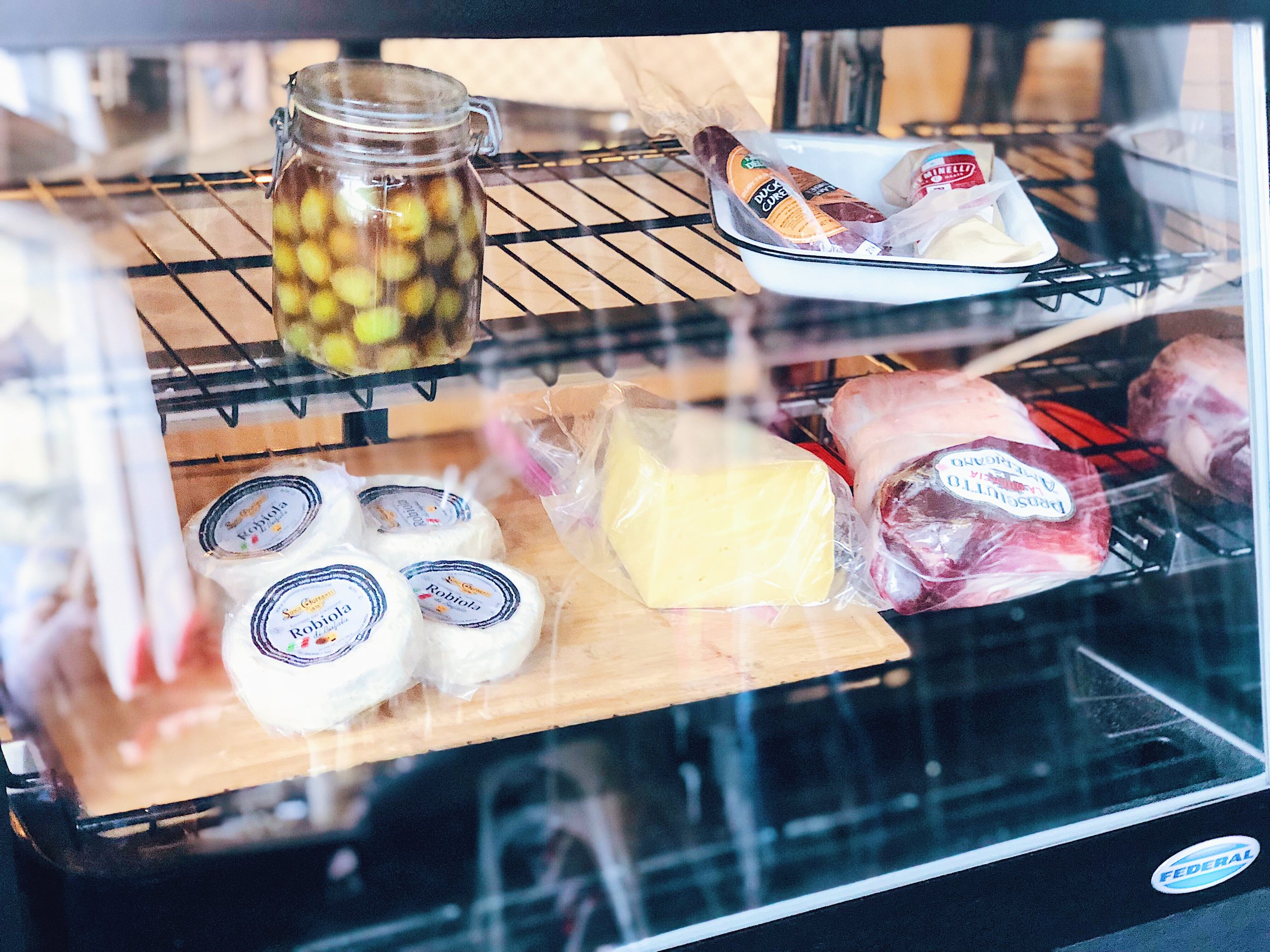 Wine and Cheese Pairing Healdsburg