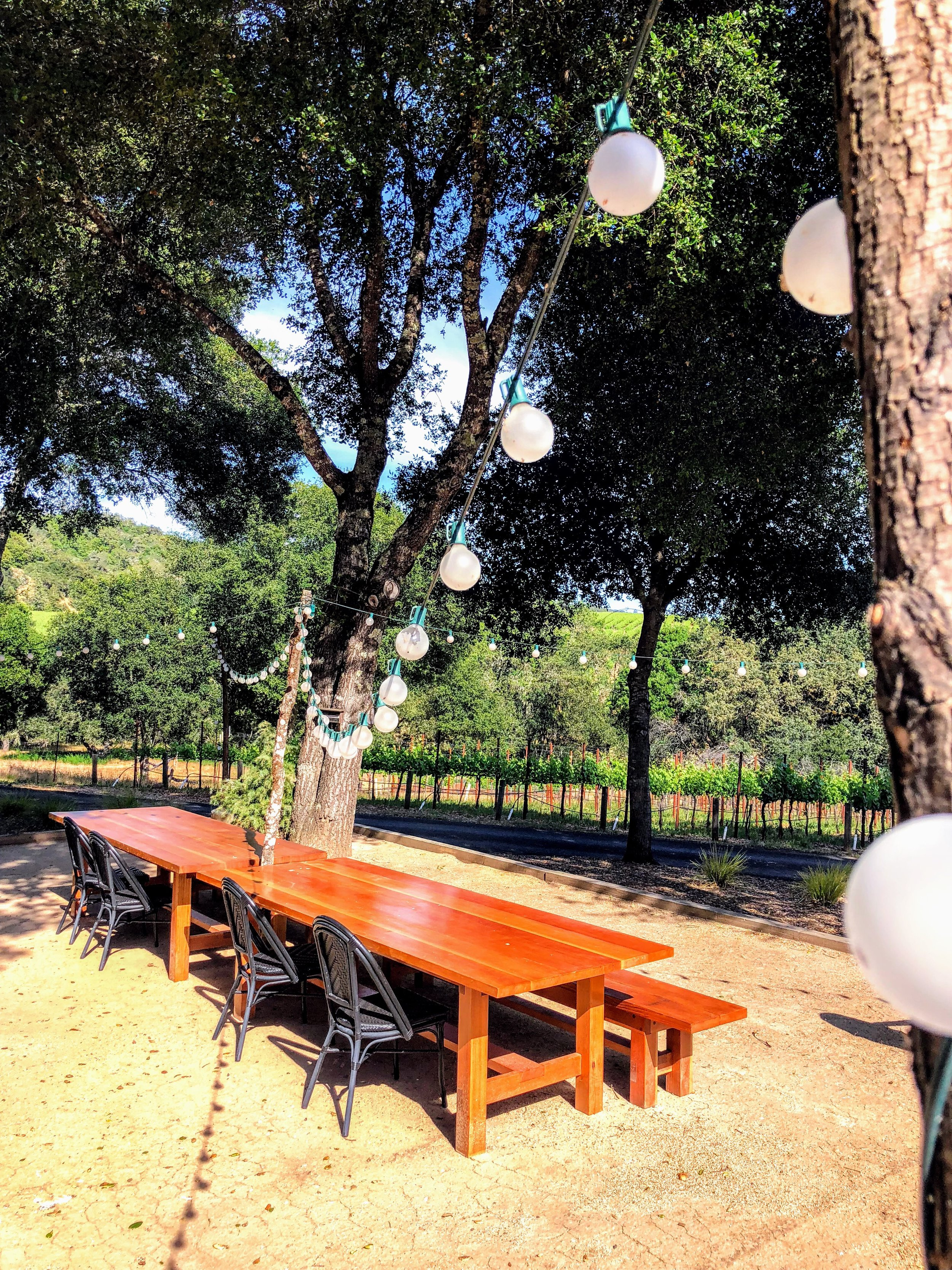 Events At Reeve Wines