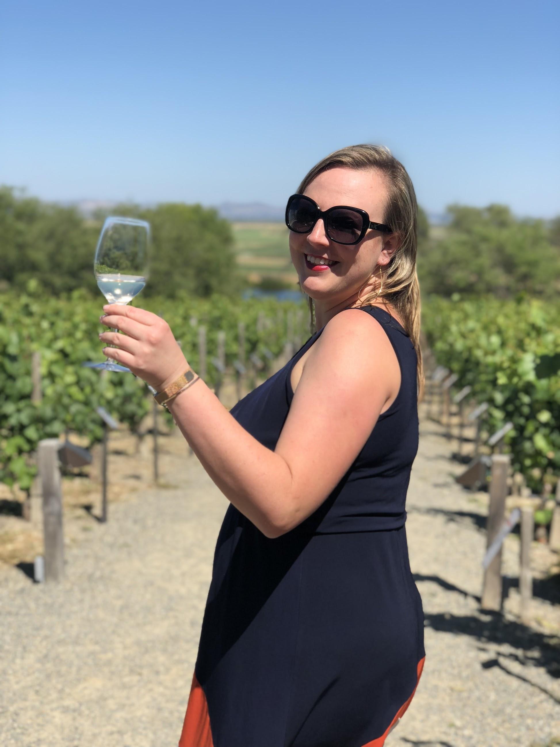 Sonoma Wine Life At Ram's Gate