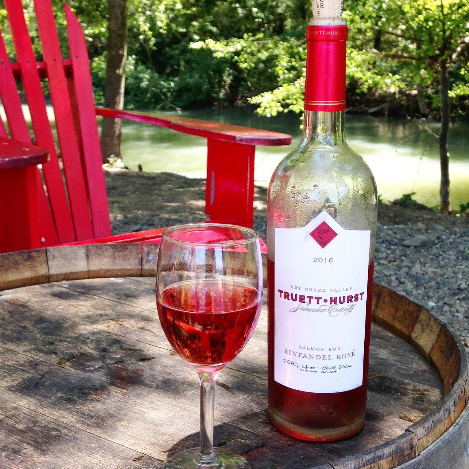 Truett Hurst Winery