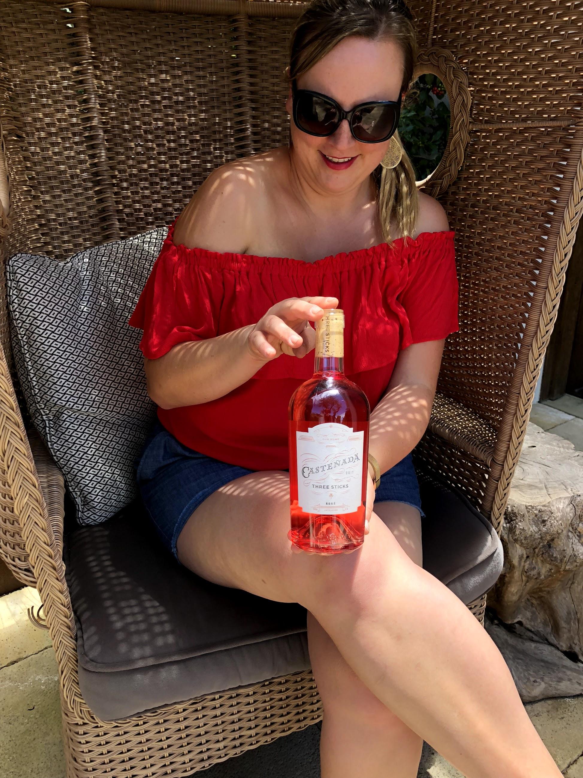 Sonoma Wine Life At Three Sticks Wine