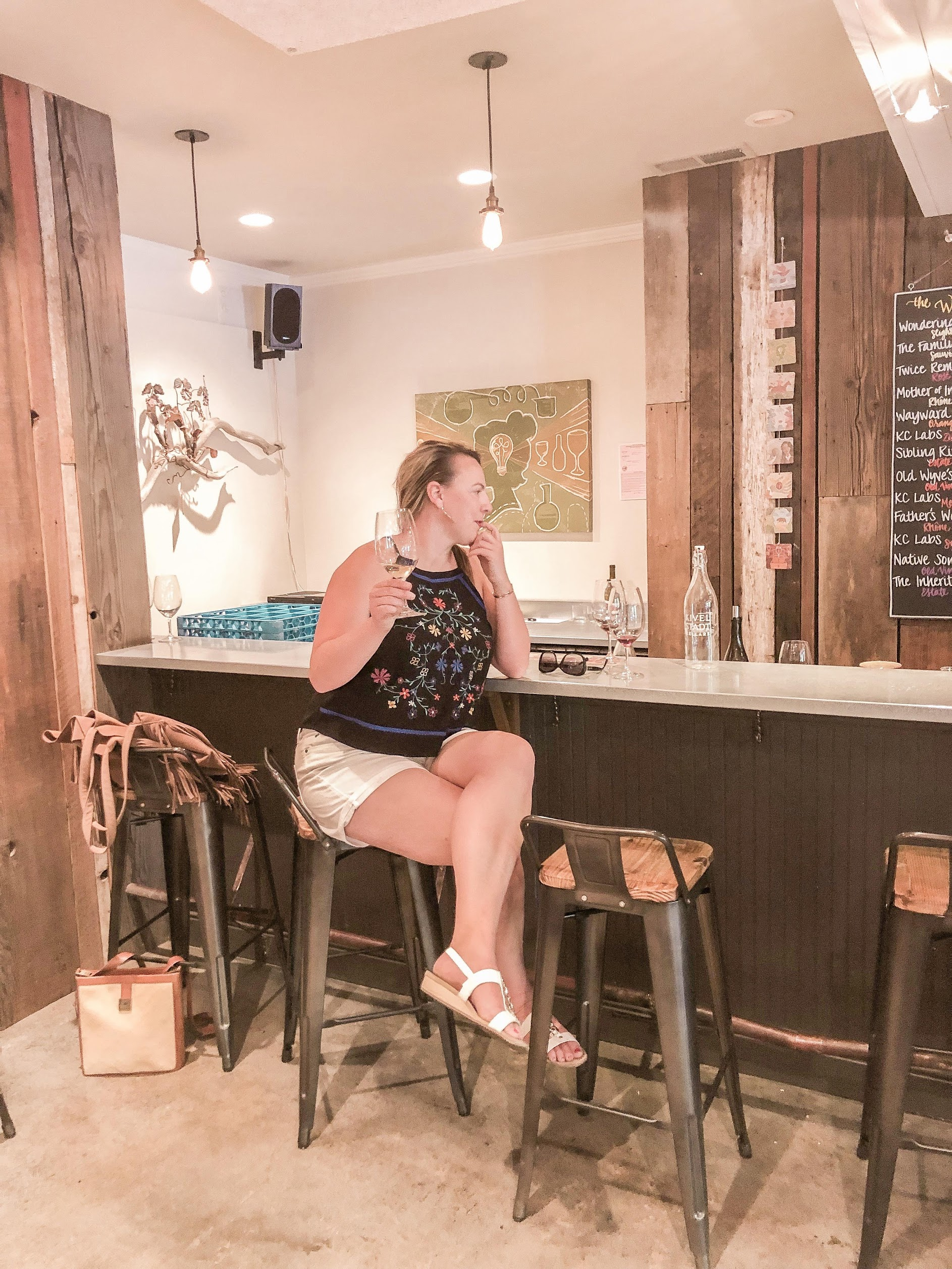 Sonoma Wine Life At Kivelstadt Cellars