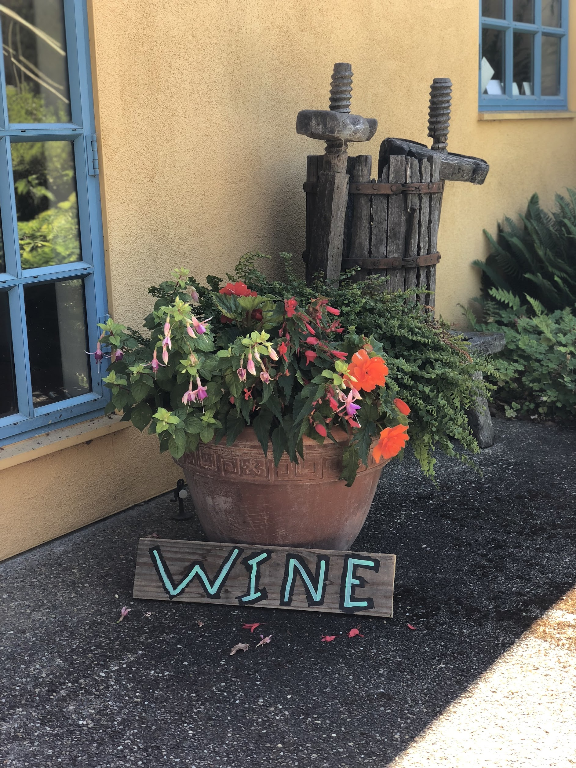 Marimar Tasting Room Sonoma County