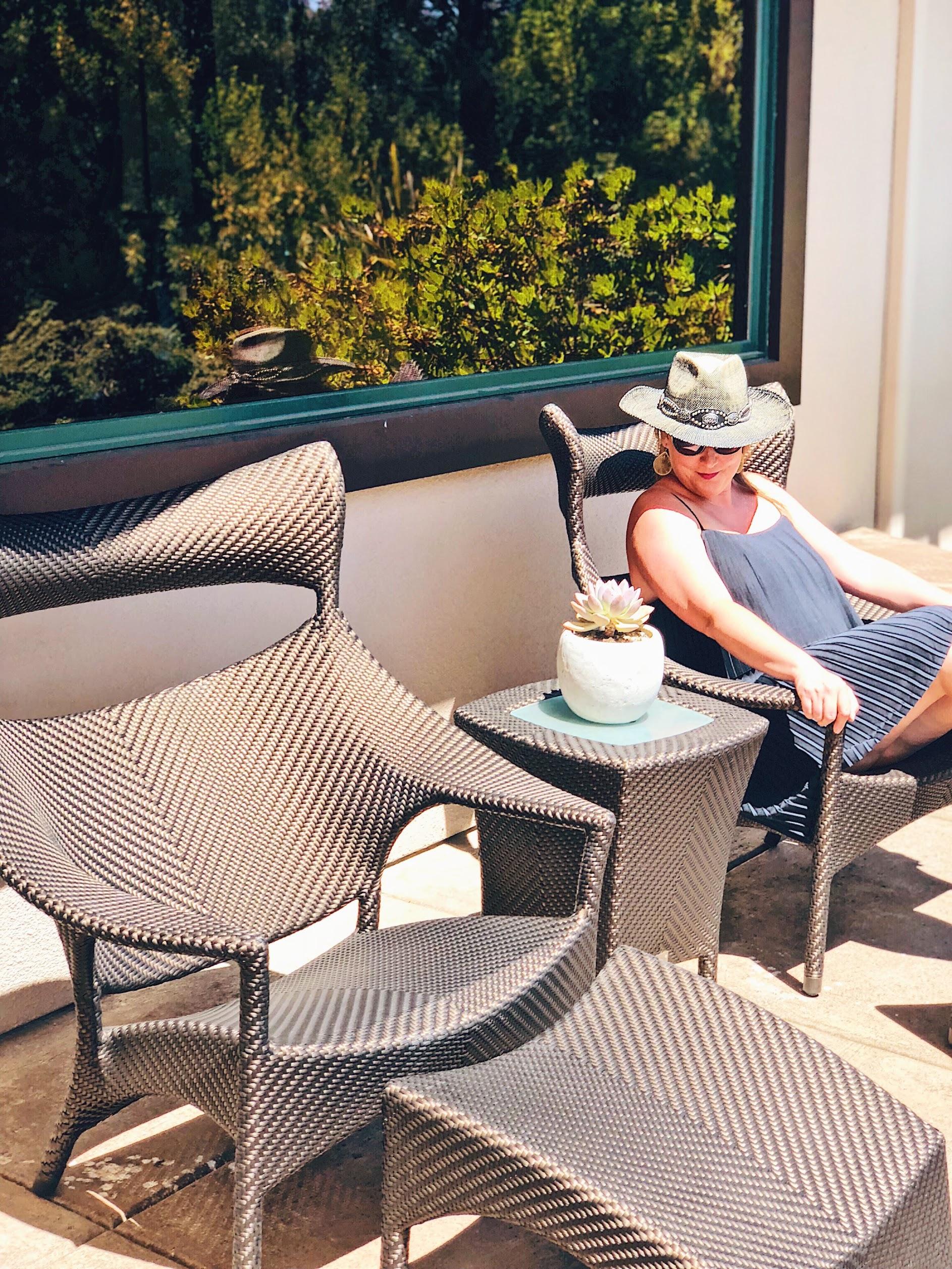 Sonoma Wine Life At Gary Farrell