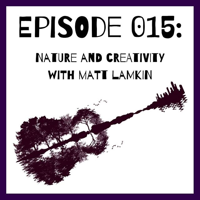 🌿🇲🇽 Nature Unplugged Podcast: Episode 015: In this episode we head south of the border to talk with artist, musician, and all around amazing dude, Matt Lamkin (@mattlamkinkin), and explore the role nature and wellness plays in his creativity process. Link in bio 👆  https://www.natureunplugged.com/podcast/2019/8/14/episode-015-nature-and-creativity-with-matt-lamkin  #natureunplugged #nature #Unplugged #Unplug #Creativity #Travel #mexico #surf #surfing #bodyboarding #technology #optoutside #Wellness #Screentime #Music #movement #selfcare #mindfulness #wellness #digitalage #podcast @mattlamkinkin @mohalovin @sebastianslovin