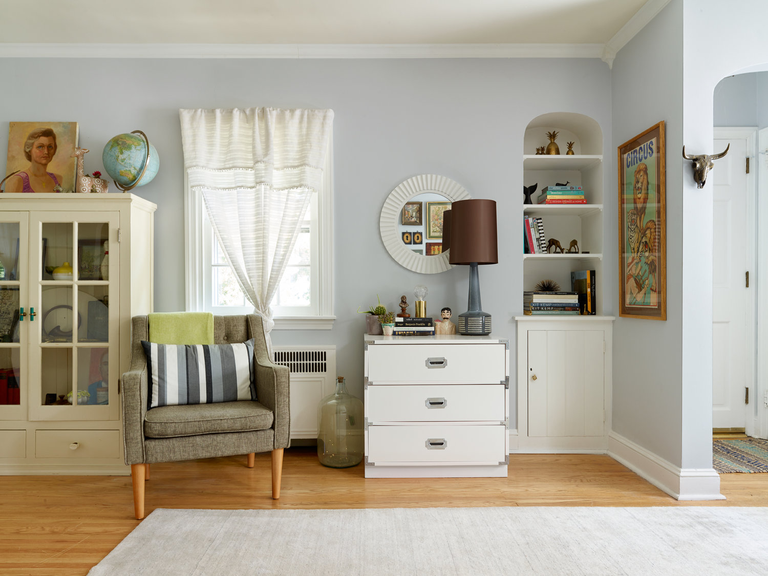 Michelle Gage // Happy Havertown Home: Decorations