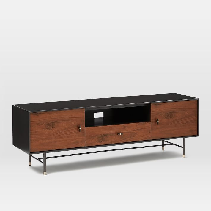 Modernist Media Console