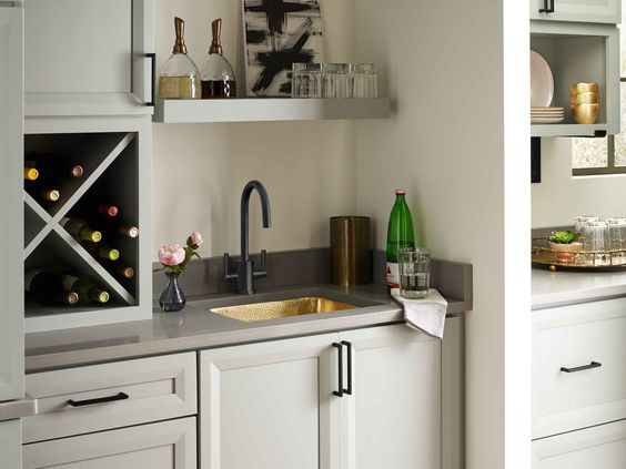 Our Round Two Renovations - Design Ideas from KBIS