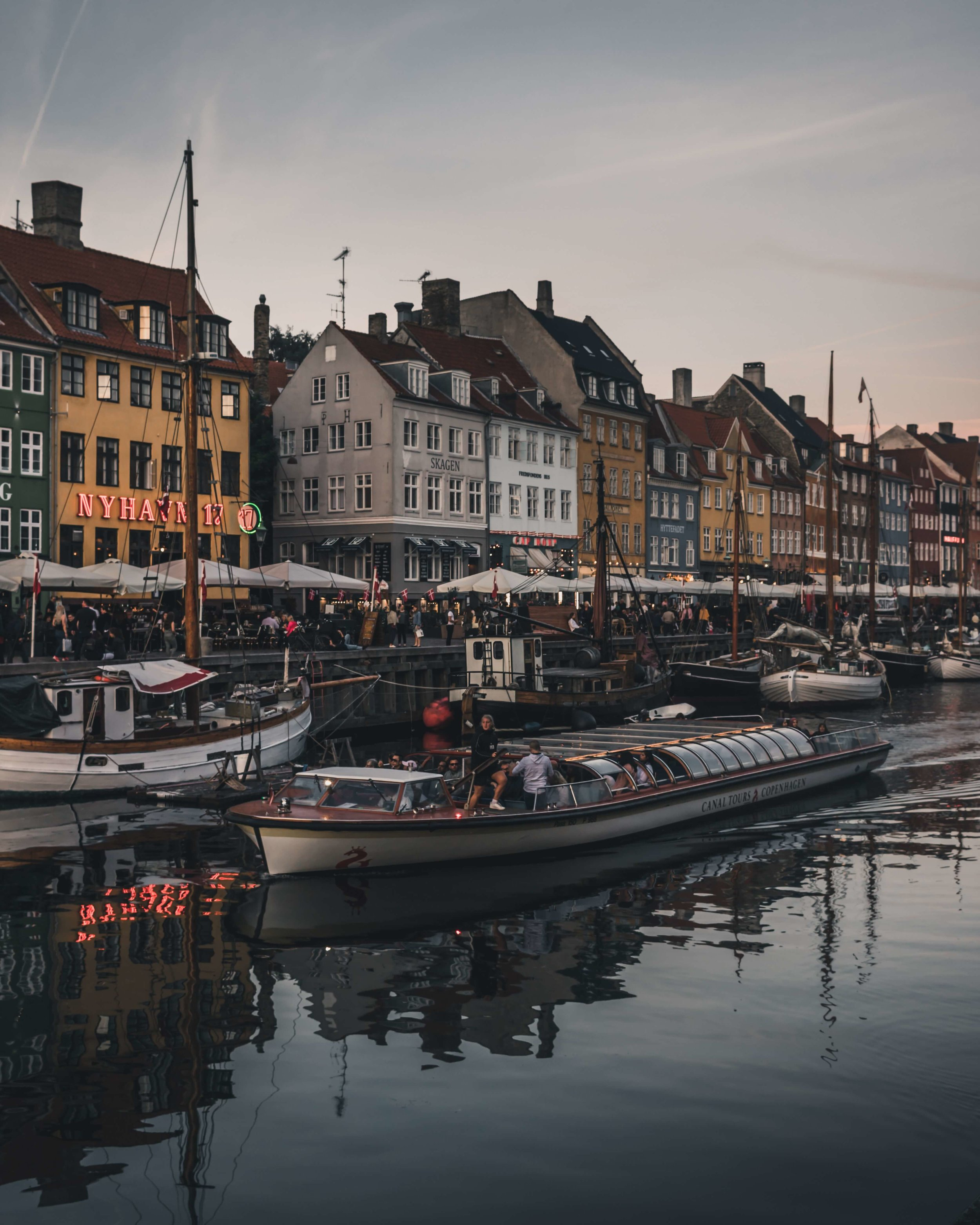 COPENHAGEN / DENMARK  December 6th-9th 2018   'A COPENHAGEN CHRISTMAS TALE' | The Ultimate Christmas, Food, Travel & Lifestyle photography, Hygge & Visual Storytelling workshop