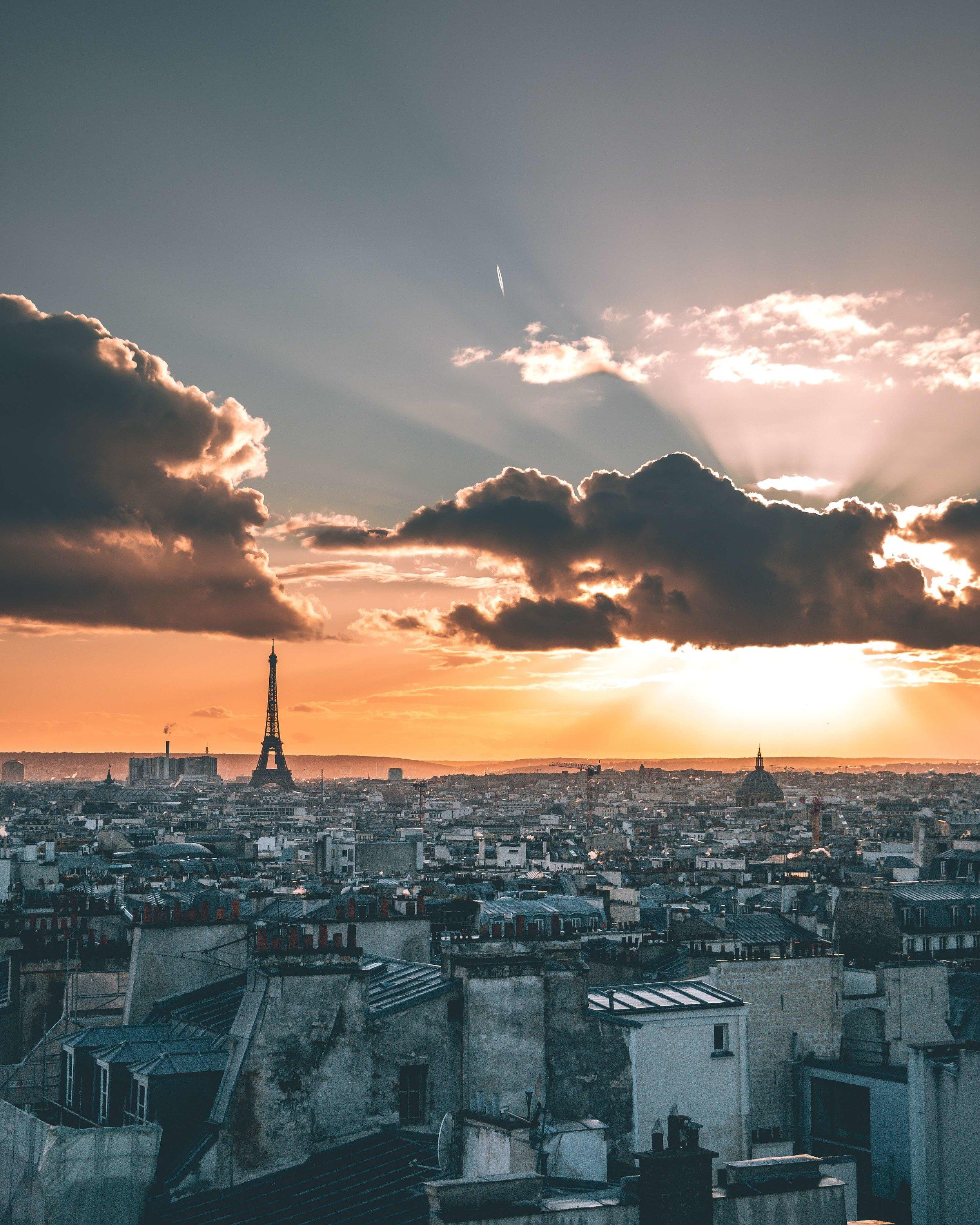 Paris, Jan. 16th-19th 2020