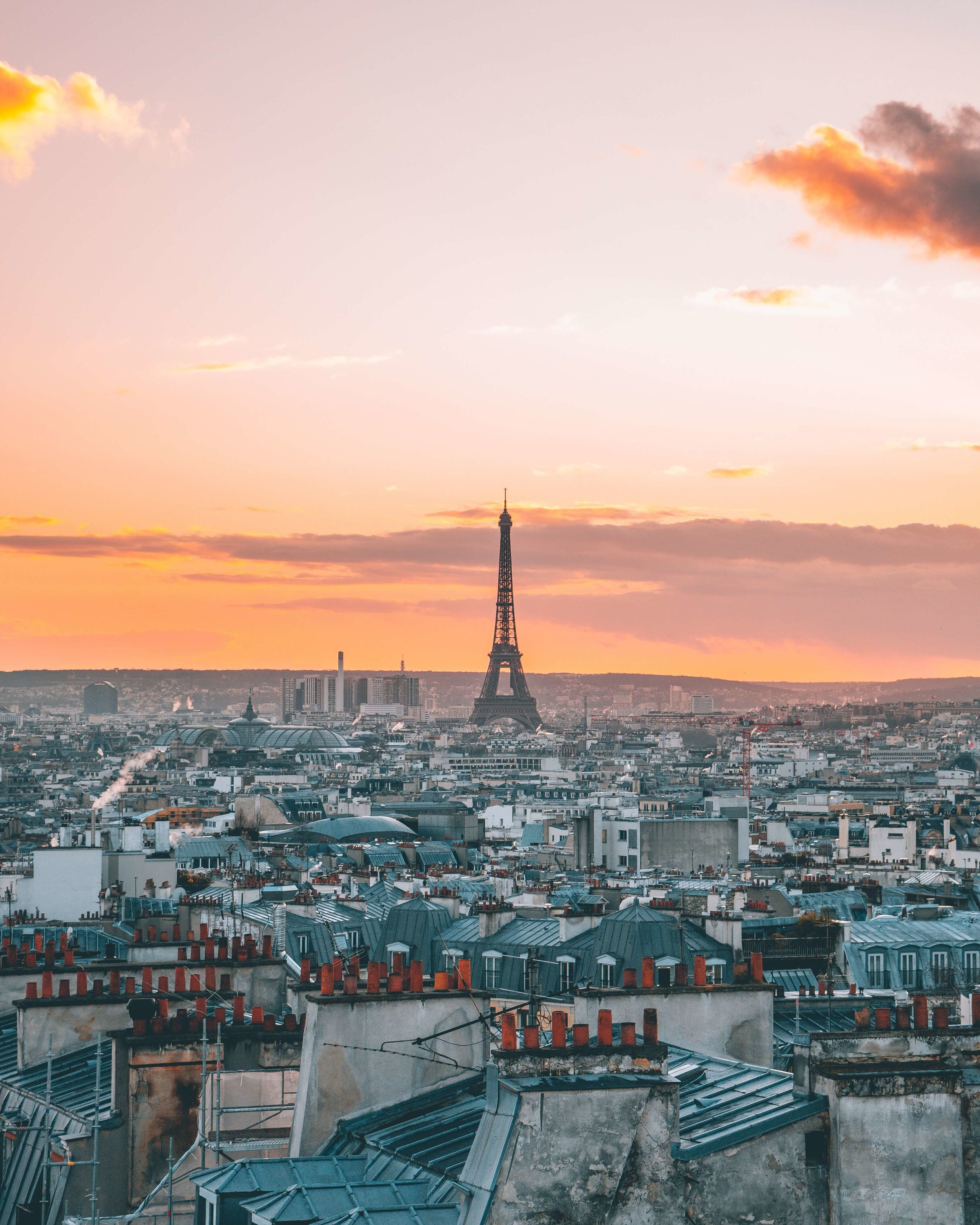 PARIS / DENMARK January 16TH-19TH 2020  '2020: BEST YEAR EVER' |  New Year's Celebration Mini Retreat, Delicious Food, Insider's Tours, Daily Inspiring talks and goal-setting exercises on how to create an amazing year for yourself!