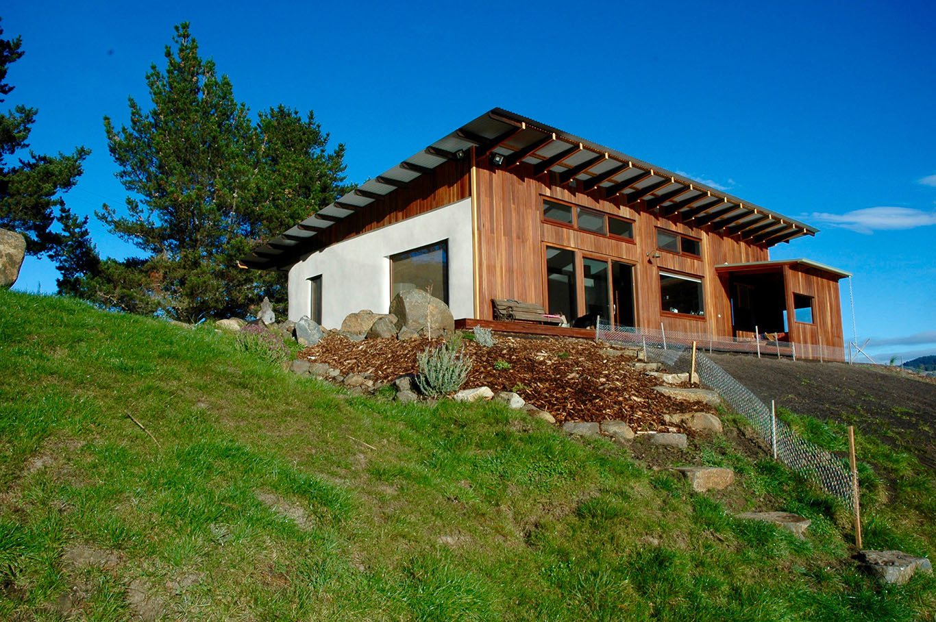 Integral Engineers Projects - Strawbale Home - Image 5.jpg