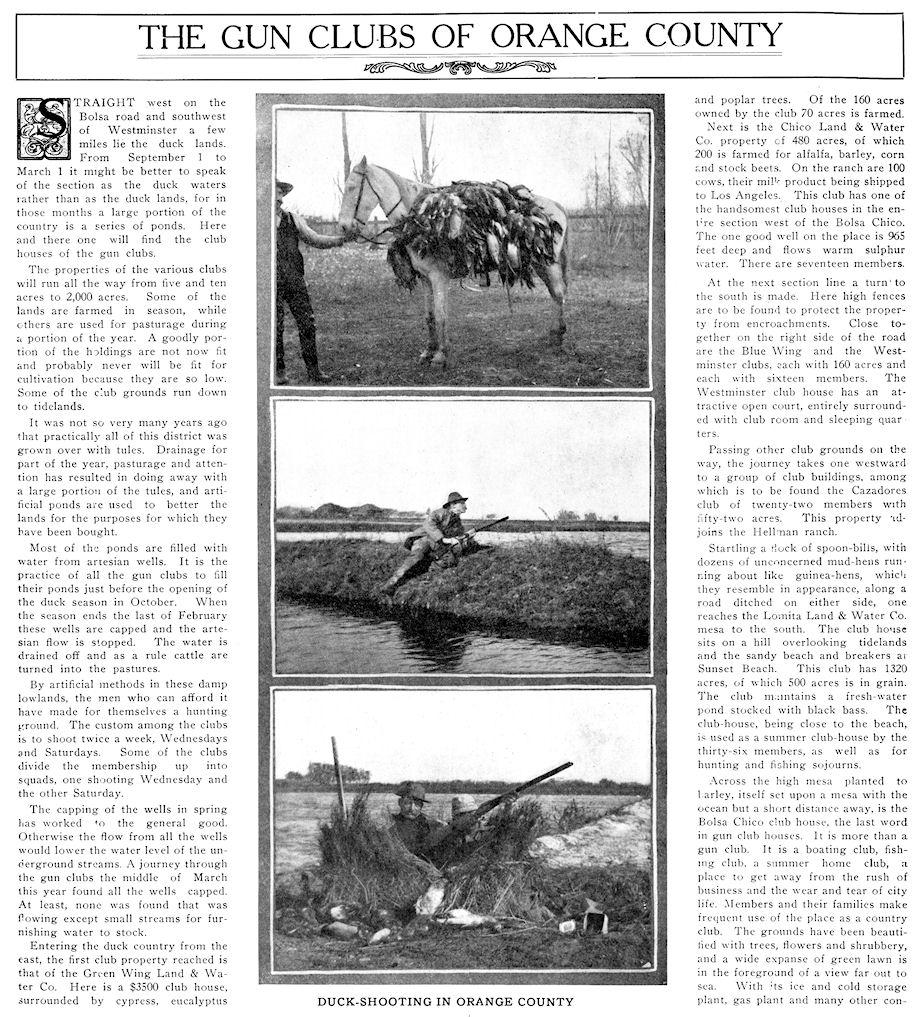 SA Register, 1913 - Gun Clubs 1.jpg
