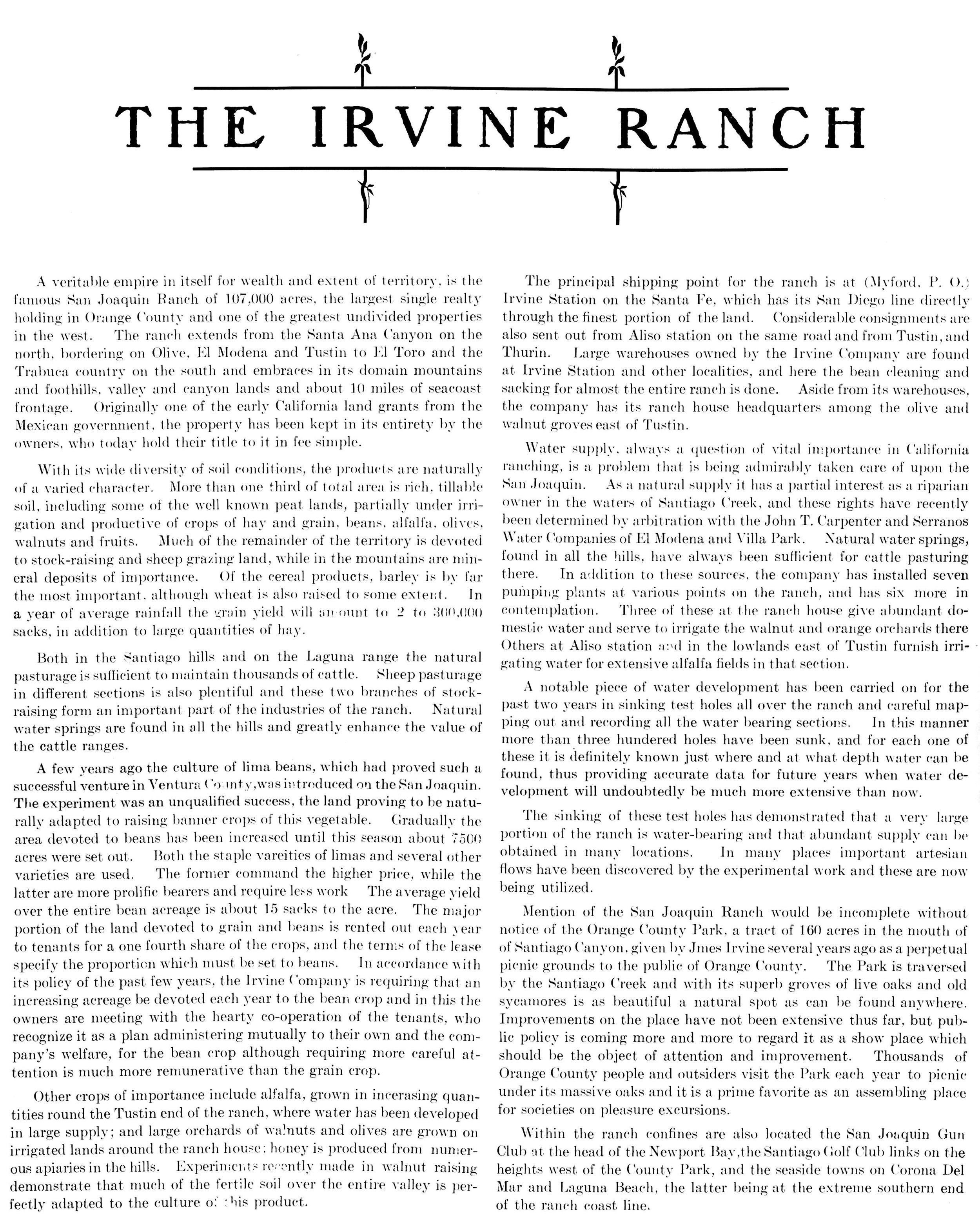 SA Blade, Nov 1905 - Irvine Ranch.jpg