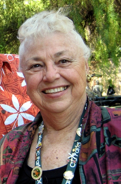 Esther Cramer 2008.jpg