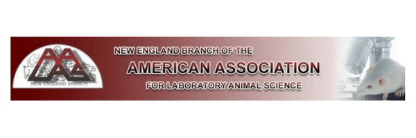 The goals of the New England branch of the American Association for Laboratory Animal are to:  Promote fellowship and cooperation among those interested in the objectives of  NEBAALAS .  Cooperate with other branches in the exchange of information and in the coordination of efforts concerning laboratory animal science.  Assist the four other Branches which comprise District 1 in the sponsorship of the annual District 1 training session.  Sponsor and to provide educational and training programs for members and others that are professionally engaged in the production, care, use, and study of laboratory animals.