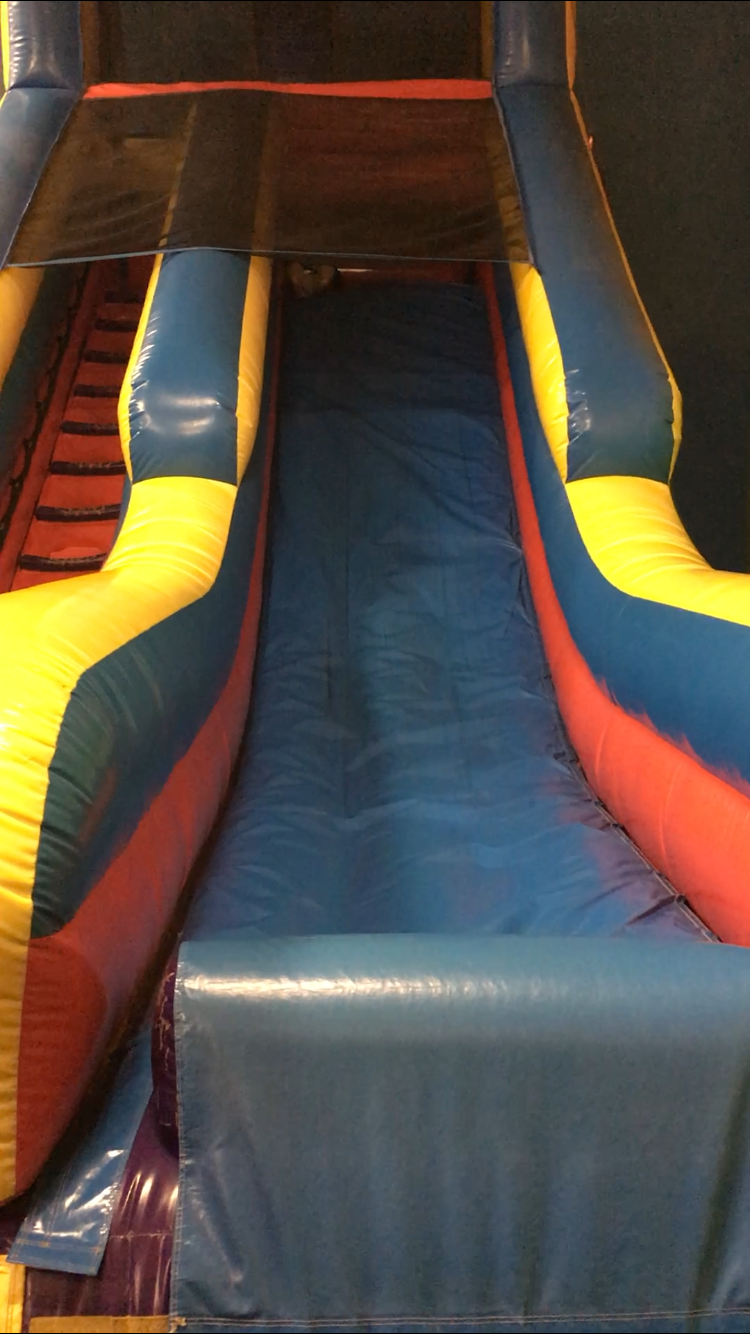 Bouncy Feature 3