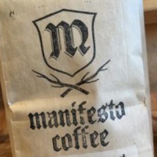Manifesto Coffee Beans