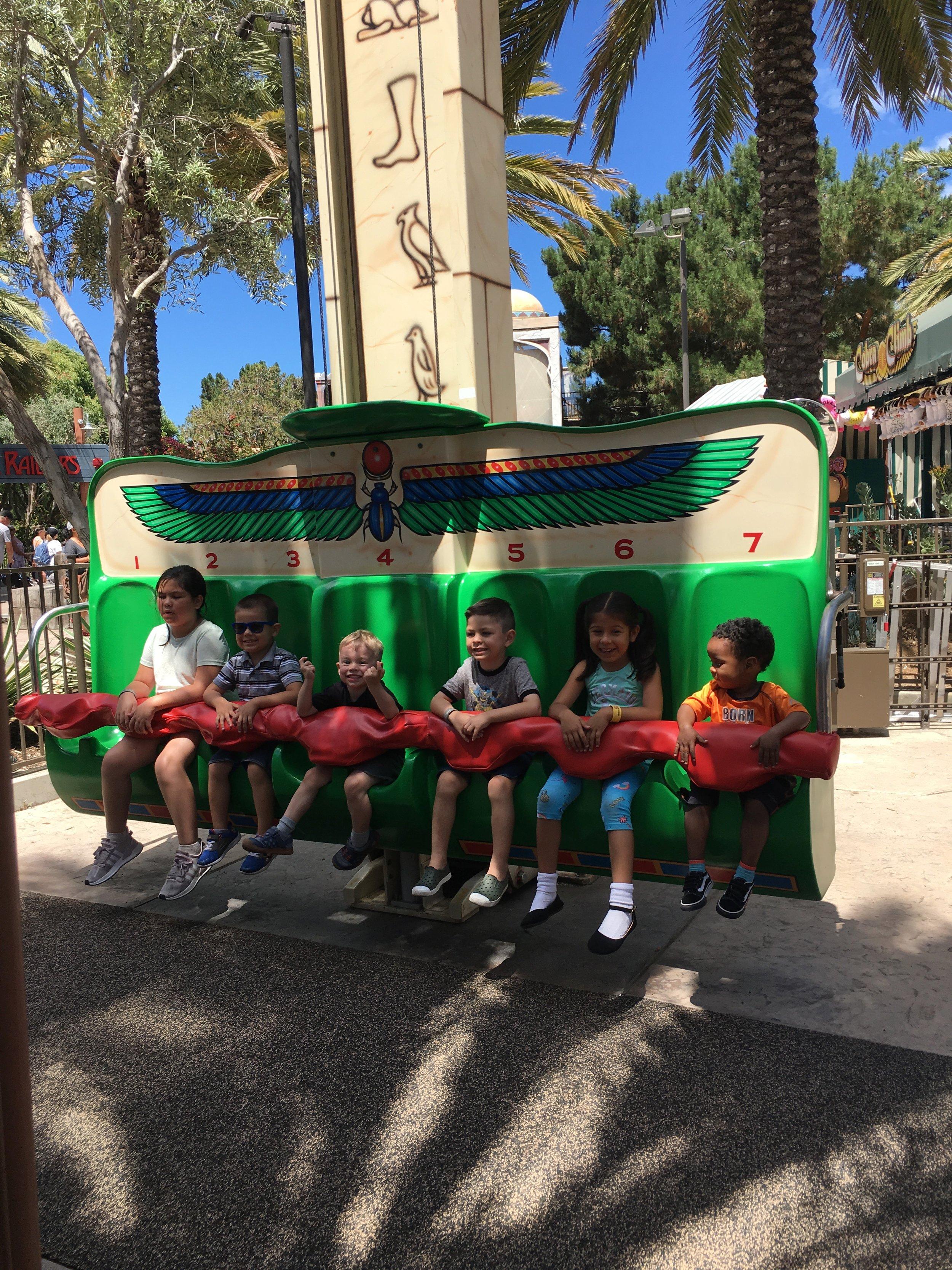 Beetle Bounce