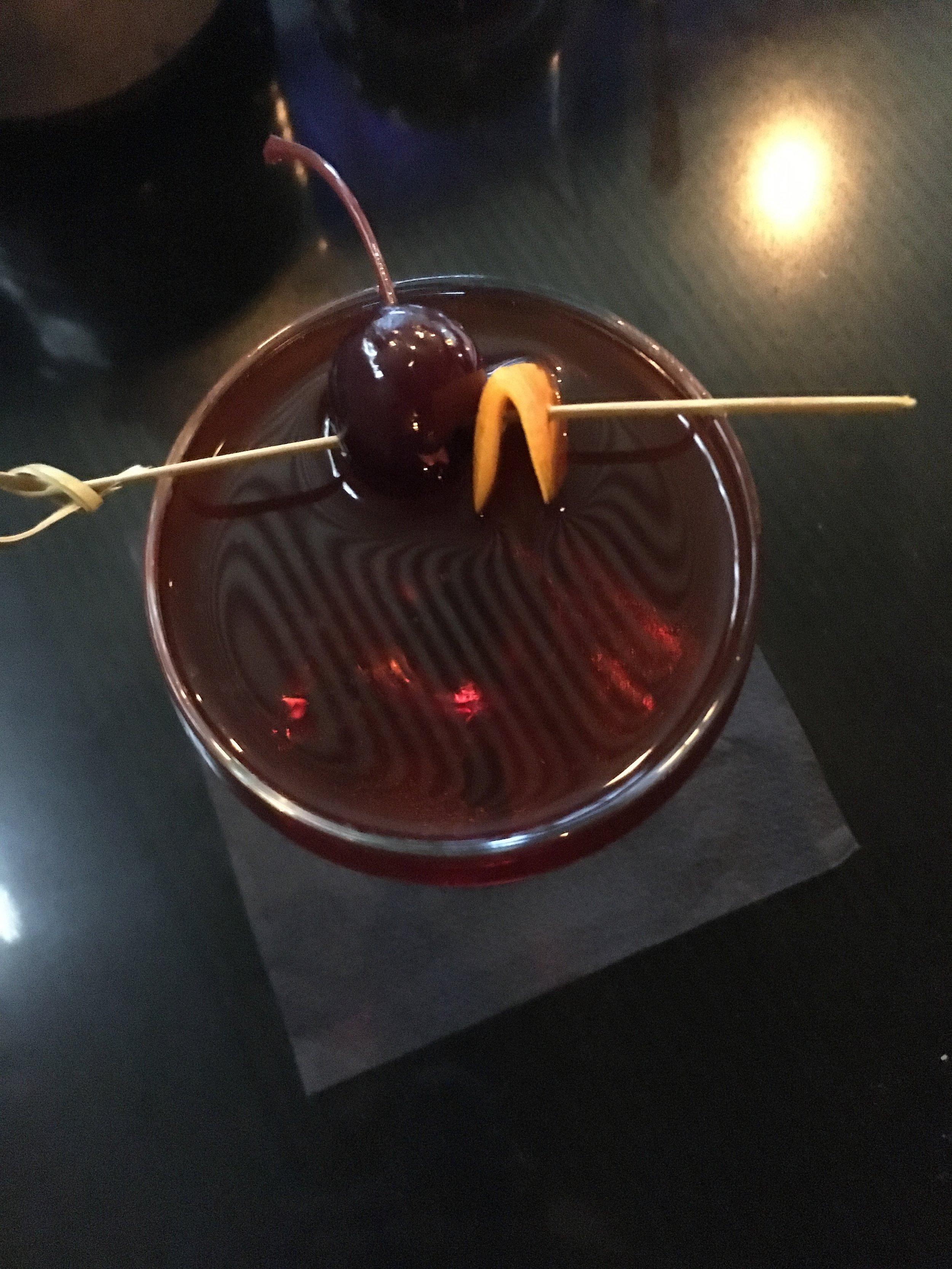Moshi Moshi Cocktails