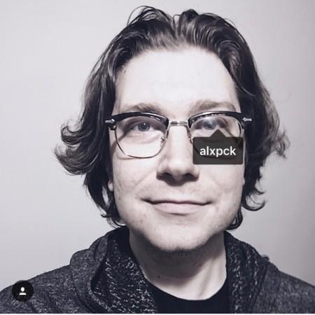 Alex Peck Creative Director Seth Godin Production