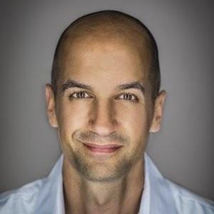 Pascal Finette Co-founder Radical Ventures, Singularity U's Chair Entrepreneurship & Open Innovation